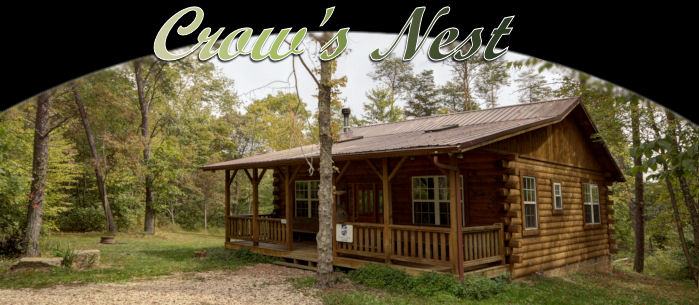 Good Feel The Outside World Fade Away While Relaxing At The Crowu0027s Nest Log Cabin.  Feel Yourself Unwind While Gazing At Countless Stars From Your Relaxing Hot  ...