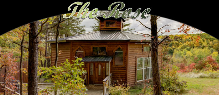 Come Relax At Springwood Cabins And Find Yourself Surrounded By Comfort And  Beauty While At The Rose Log Sided Cabin. Feel Your Spirit Soar As You  Enter A ...